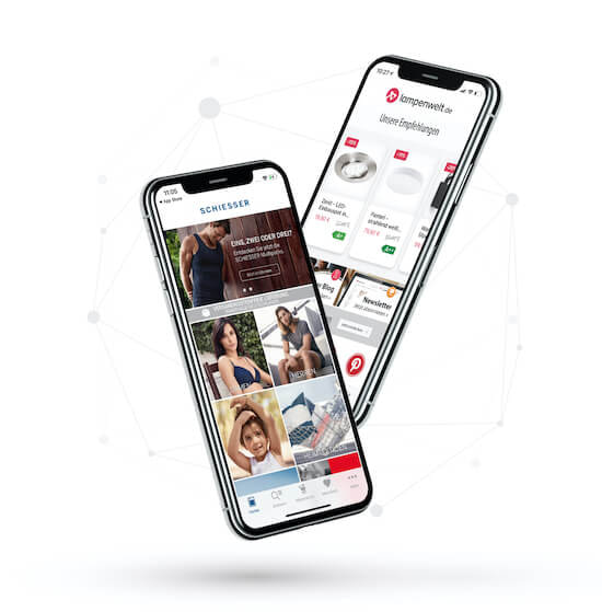 Shopgate Apps